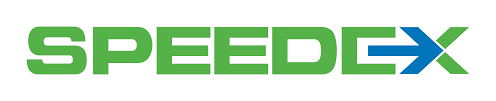 speedex courier logo